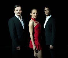 Akrobatik-Trio MovingpArts